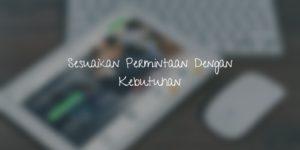 Beragam Harga Jasa Pembuatan Website Profesional