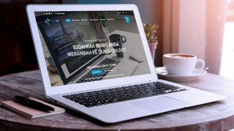 keuntungan yang ditawarkan jasa pembuatan online shop