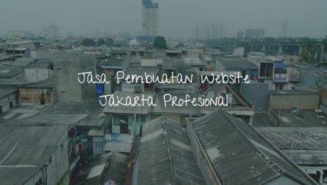 Jasa Pembuatan Website Murah Jakarta
