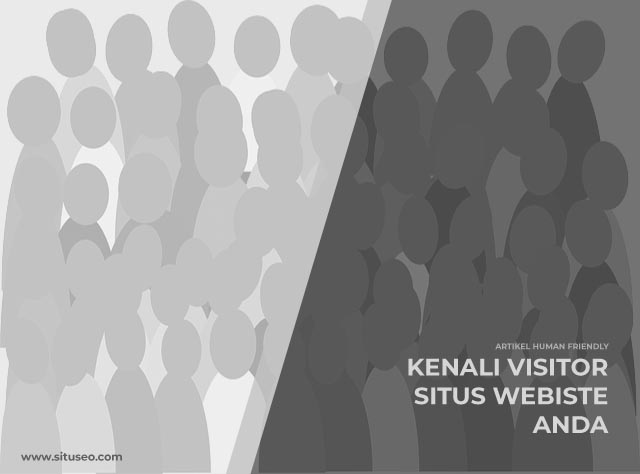 Kenali Visitor Website