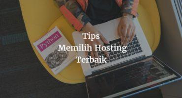 hosting tercepat indonesia