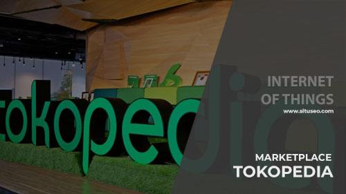 Situs Marketplace Tokopedia