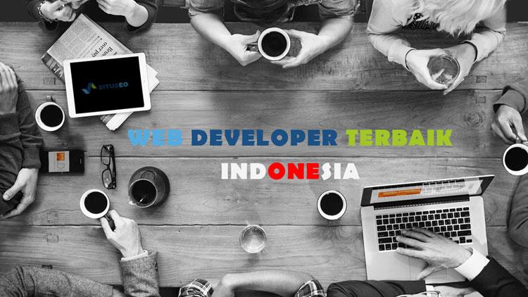 web developer terbaik indonesia