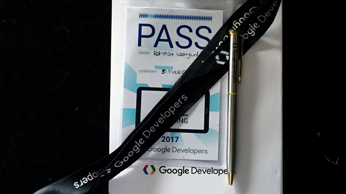 Pengertian Progressive Web Apps