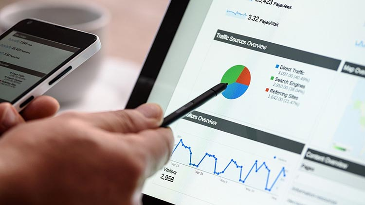 Penerapan Konsep Pemasaran Dengan Metode SEO