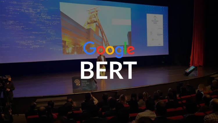 Algoritma BERT