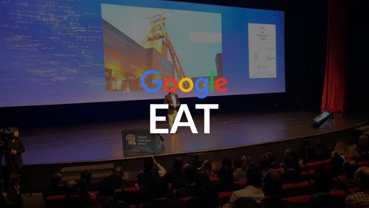 Algoritma EAT
