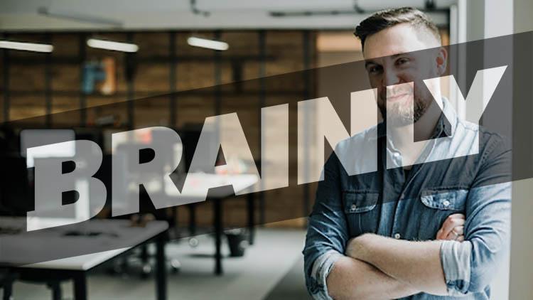 Aplikasi Kelas Online Brainly