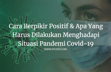 Bisnis Pada Masa Pandemi Covid-19
